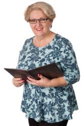 Traurednerin Gudrun Reith - Freie Trauungen in Bayern, Franken und Hessen